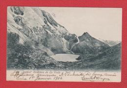 P�rou    -- Jactana Cordillera de la vinda