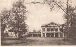 BAELEN- WEZEL:  Hotel - Casino - Feestzaal - Balen