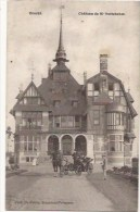 BRECHT: Château De Mr Nottebohm - Brecht