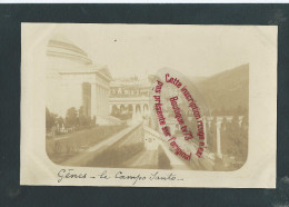 L1685 - GENES - GENOVA - Le Campo Santo - Italie - Genova