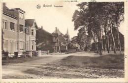 BOUWEL: Dorpstraat - Grobbendonk
