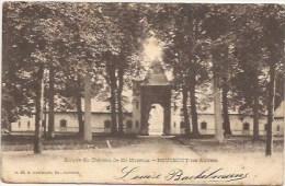 BOECHOUT: Entrée Du Château De Mr Moretus - Boechout