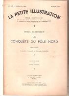 La Petite Illustration N� 812 - 6 mars 1937 - Sokol Slobodskoi - La conqu�te du P�le Nord