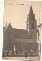 EDEGEM:  Kerk - Edegem
