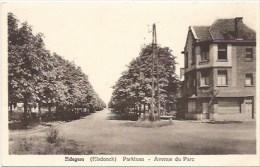EDEGEM:  Elsdonck - Parklaan - Edegem