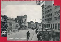 2 Foto-AK ITALIEN ´Aversa´ (Kampanien) ~ 1965 - Aversa