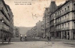 Irun. Paseo De Colon. - Guipúzcoa (San Sebastián)