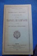 Manuel Militaire  Conduite Des Grandes  Unites 1913 - 1914-18