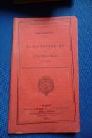 Manuel Militaire  Bases Generale Instruction 1913 - 1914-18