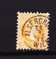 Autriche 1867  YT 32 - 1850-1918 Imperium