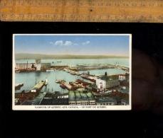 QUEBEC Canada : Harbour Le Port - Québec - Beauport