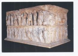 Beirut National Museum, Sanctuary Of Eshmun Phoenicien, Postcard Lebanon , Carte Postale Liban Libanon - Lebanon