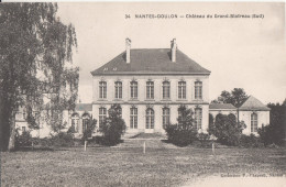 44 Nantes Doulon - Nantes