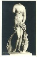Siracusa - La Venere - Esculturas