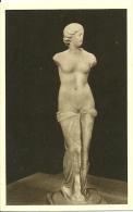 Rodi - L´Ospedale Dei Cavalieri - Museo - La Venere Marina - Esculturas