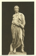 Rodi - L´Ospedale Dei Cavalieri - Museo - Personaggio Tolemaico - Sculptures