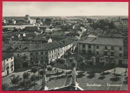 Foto-AK ITALIEN ´Parabiago' ~ 1954 - Italia