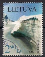 Litauen  (2009)  Mi.Nr.  1003  gest. / used  (ea64)