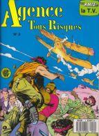 AGENCE TOUS RISQUES N°2 (rebelles) - Livres, BD, Revues