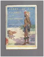 Jerry Of The Islands London Jack 1915 - Books, Magazines, Comics