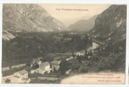CPA ARIEGE - 09 - Ussat Les Bains - Autres Communes