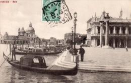 Venezia - Molo , 1911 - Venezia (Venice)