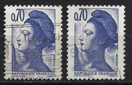 No 2240 . 2240b  0b - Used Stamps