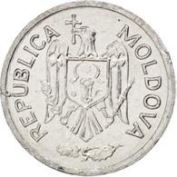 Moldavie, République, 1 Ban 2004, KM 1 - Moldavie