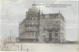LEFFRINCKOUCKE (59) Casino De Malo Terminus - Ohne Zuordnung