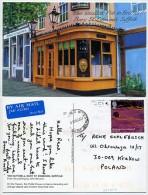 England - Bury St. Edmunds - The Nutshell - painting - used 2003 - nice stamp