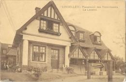 LINSELLES (59) Placement Des Nourissons Le Lazaret - Ohne Zuordnung