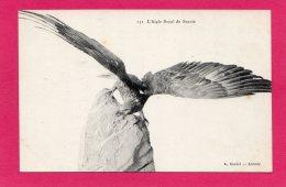 Aigle Royal De Savoie Ed A. Gardet Annecy - Cartoline