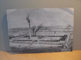 Waterloo - Fabrique De Sucre De Betteraves - Vieux Papiers