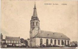 BORNEM: De Kerk - Bornem