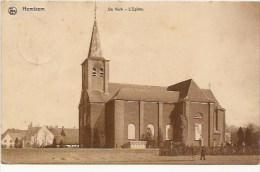 HEMIKSEM:  De Kerk - Hemiksem