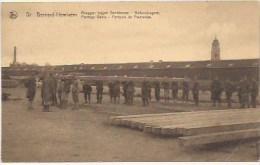 HEMIKSEM:  St Bernard- Hemixem: Bruggen Leggen - Geniekorps - Balkendragers - Hemiksem