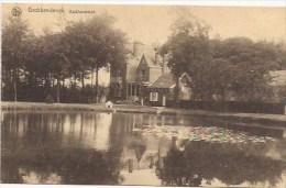 GROBBENDONK:  Kalkhovenhof - Grobbendonk
