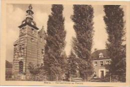 GIERLE: Gemeentehuis En Pastorij - Lille