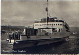 Me 2080 - Messina – Nave Traghetto - Messina