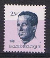 Belgie OCB 2356 (**) - 1981-1990 Velghe