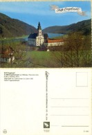 Ak Österreich - Stift Engelszell - Kirche,church,Eglise - Schärding