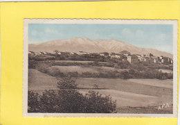 CPA  - BANYULS DES ASPRES  (Banyuls Dels Aspres) - Vue Générale Et Le  Canigou - éditeur APA - Autres Communes