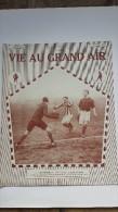 VGA/Photos prises par vainqueurs fran�ais Coupe BENNETT/Rugby RCF-SCUF; SF-VAUGIRARD/Boxe BADOUD-EVERNDEN/ST-HUBERT