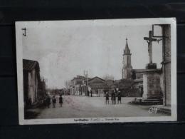 82 - Lavilledieu - Grande Rue - Edition Cely - 1960 - Autres Communes