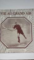 VGA/Boxe avant BERNARD-PAPKE; qui 1er Fran�ais champ.du monde?/Rugby RCF-SF/BOBSLEIGH DAVOS/P�che au lancer