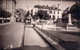 Argeles Gazost La Ville Au Fond Le Pibeste - Cartes Postales