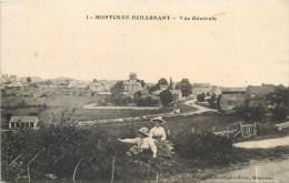 MONTCHAU ECHARNANT - Non Classificati