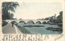 RICHMOND THE BRIDGE LE PONT ETATS UNIS USA AMERIQUE - Richmond