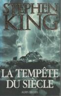 La Tempête Du Siècle Par Stephen King - Boeken, Tijdschriften, Stripverhalen