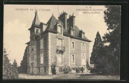 CPA Vayots, Chateau - Non Classificati